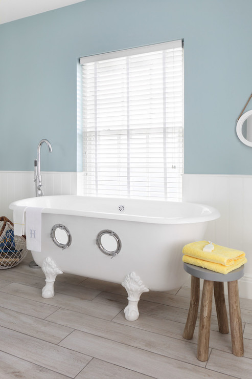Nautical Kids Bathrooms Cottage Bathroom Zoffany