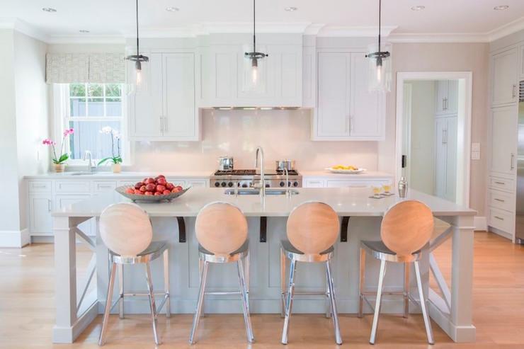 Kong Counter Stools, Transitional, Kitchen, Sroka Design