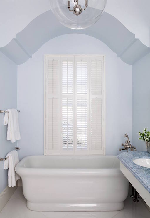 Arched Window Design Ideas