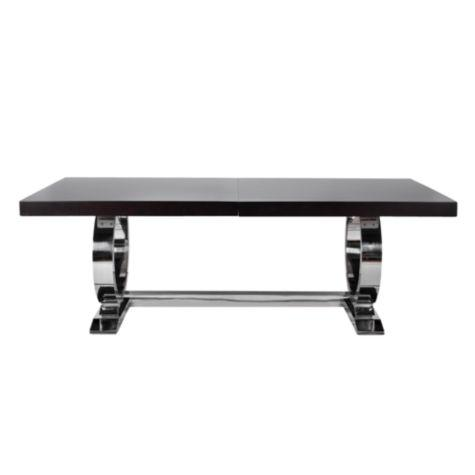 Townsend Silver Dining Table