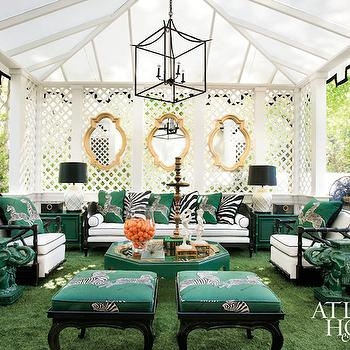 Tented Pergola Ideas, Transitional, Deck/patio, Atlanta Homes & Lifestyles