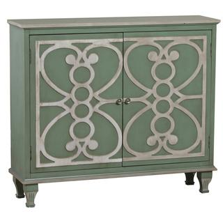 Bombay Outlet Laslo 2-door Hall Console, Overstock.com