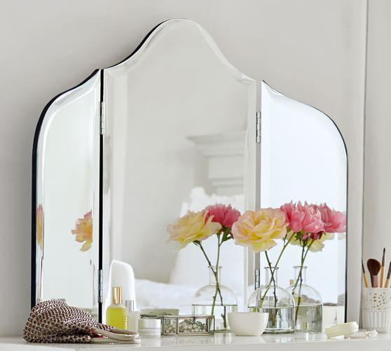Maisie Vanity Mirror - Vanity Mirror