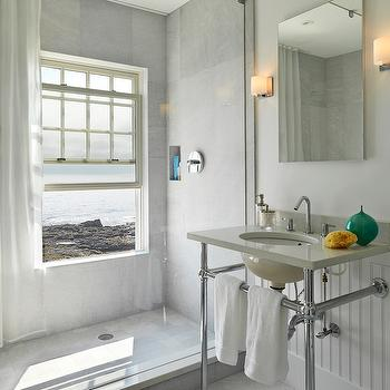 Shower Window Solutions Design Ideas