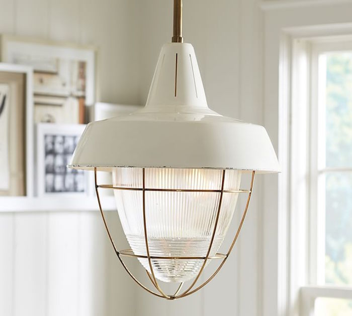 Kitchen Pendant Lighting Pottery Barn: Look 4 Less And Steals And Deals