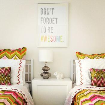 Shared Girls Room Ideas, Contemporary, Girl's Room, Kapito Muller Interior