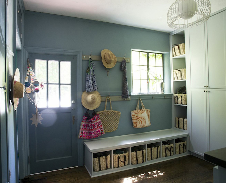 Super Mudroom Bench With Storage Eclectic Laundry Room Cloth Short Links Chair Design For Home Short Linksinfo