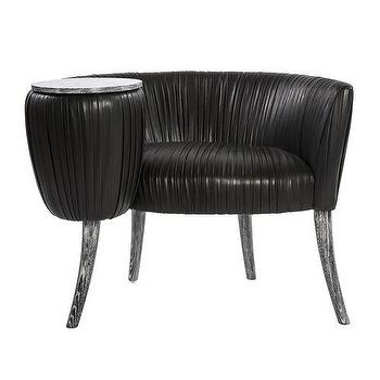 Souffle Cocktail Chair I Kelly Wearstler