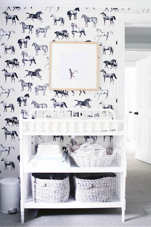 davinci jenny lind changing table transitional nursery. Black Bedroom Furniture Sets. Home Design Ideas