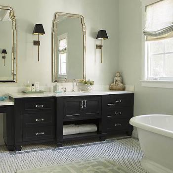 Art Deco Bathroom Vanity Design Ideas