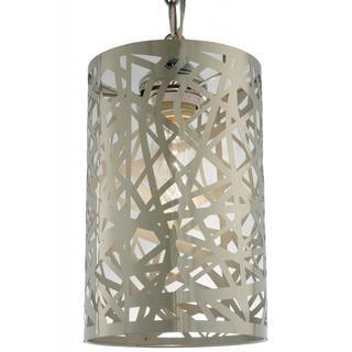 Birds Nest Single-light Mini Pendant, Overstock.com