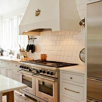 Hanging Pot Racks Design Ideas