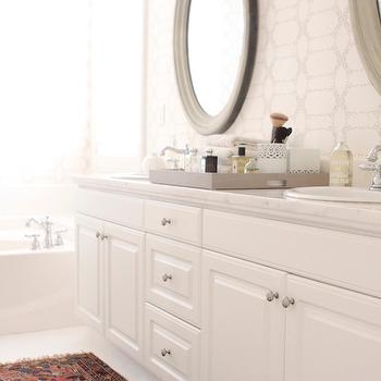 oval vanity mirrors for bathroom. Gray Oval Vanity Mirrors Bathroom