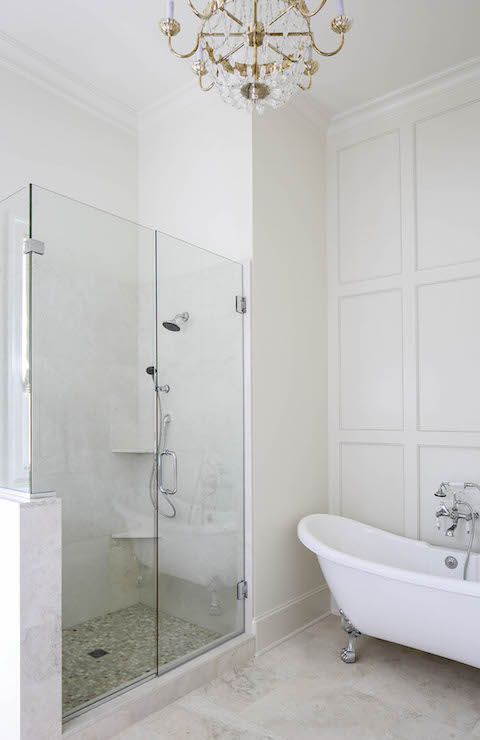 nassua sand marble french bathroom telich custom homes. Black Bedroom Furniture Sets. Home Design Ideas