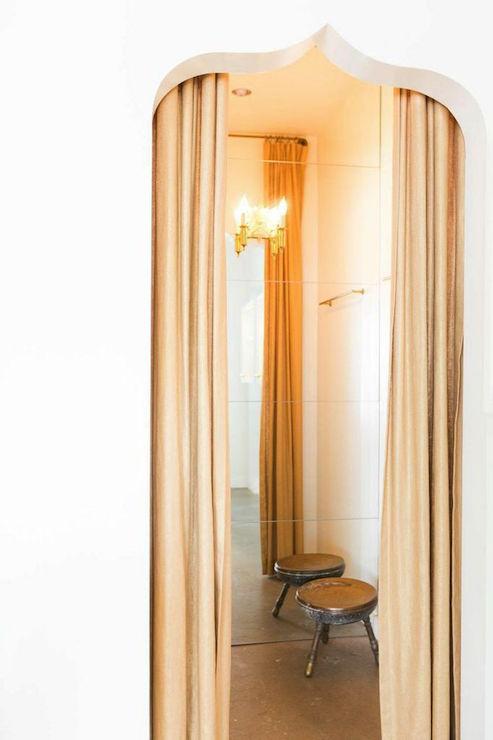 Linen Curtains Design Ideas