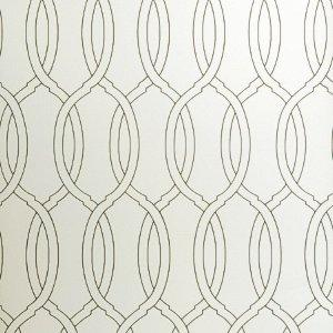 Stroheim AMBERDEN Ivory and Black Wallpaper