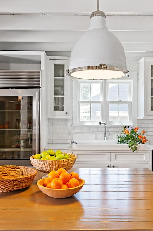 Overmount Kitchen Sink Cottage Kitchen More Design Build