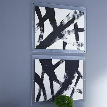 Impressionism art, Abstract Wall Art