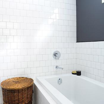 drop in shower tub combo. Tiled Drop In Tub Black And White Shower Combo Design Ideas