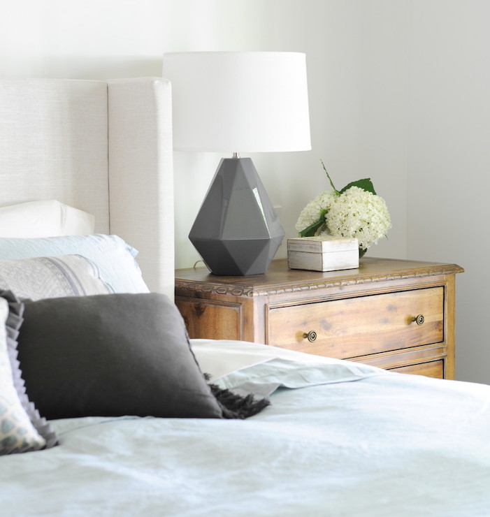 Robert Abbey Delta Table Lamp Transitional Bedroom Oliver And