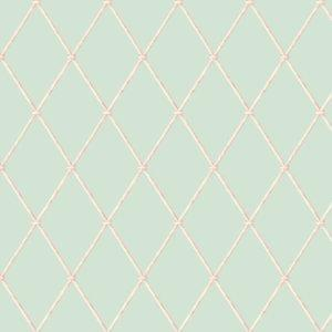 Ashford House BAMBOO HARLEQUIN AK7529 Wallpaper