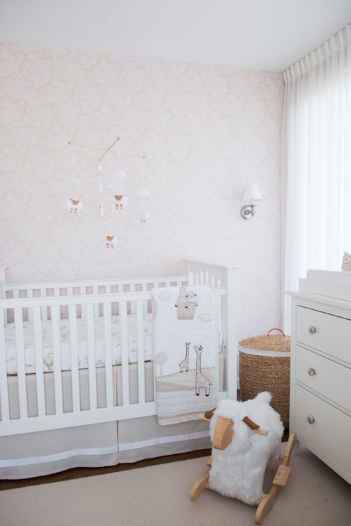 Nurseries Ikea Hemnes Chest Design Ideas