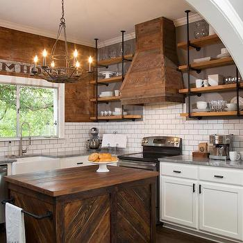Plumbing Pipe Shelves Design Ideas