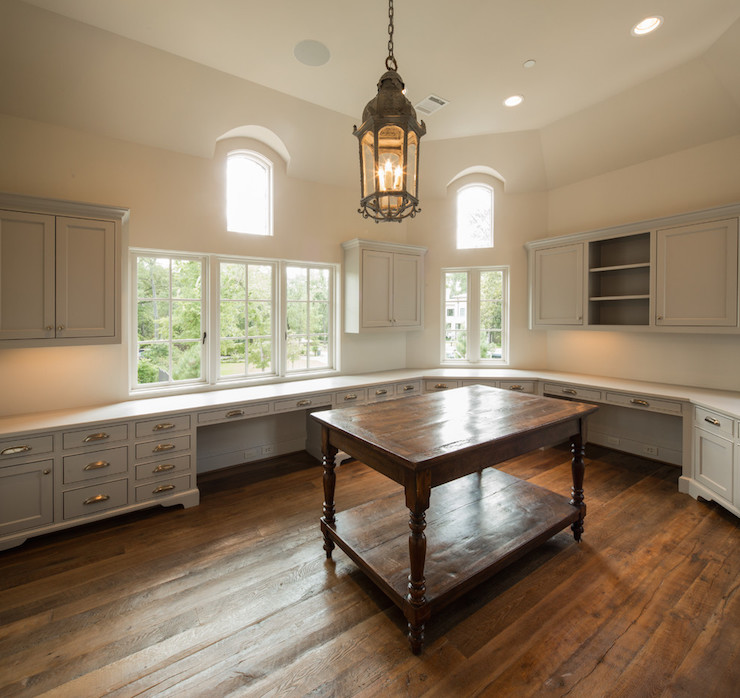 view full size angled kitchen features an antique lantern a wood kitchen island