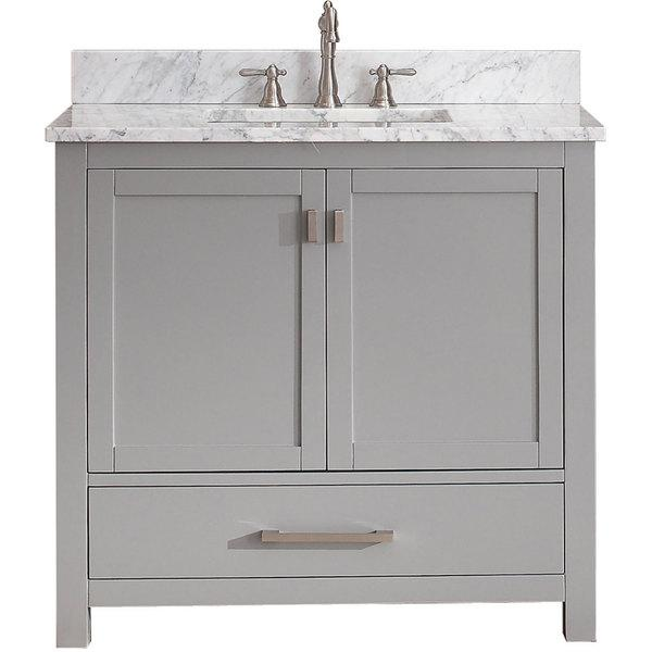 Barn Sink Dimensions : Apothecary Single Sink Console - Pottery Barn