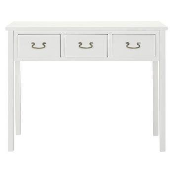 Safavieh Chloe Console Table