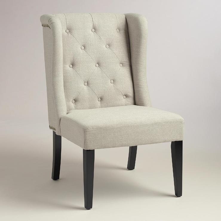 Williams Sonoma Home Hank Chair