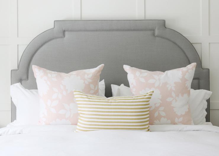 gold stripe bedding design ideas