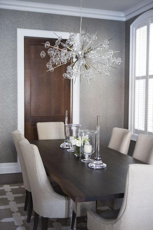 Glass Bubbles Chandelier Design Ideas