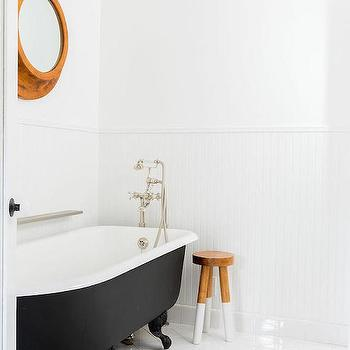 Shelf Over Tub Design Ideas
