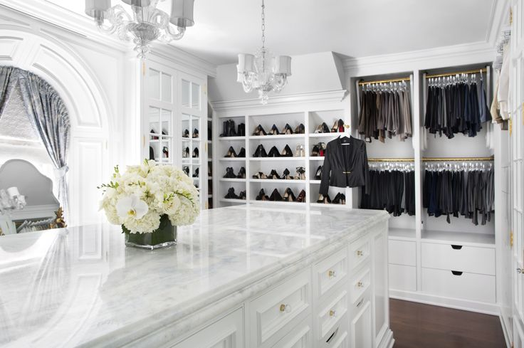 Charmant Long Closet Island