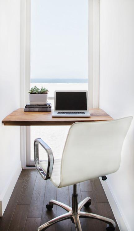 Floating desk design ideas - Floating office desk ...