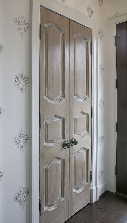 Charmant Foyer Closet With Bi Fold Doors