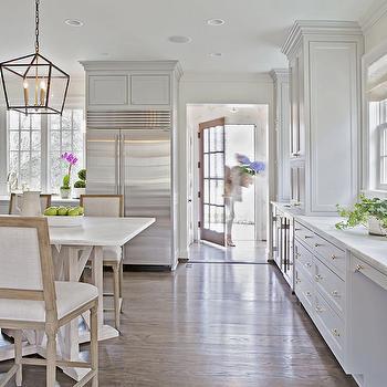 next dining furniture. Blue Gray Kitchen Cabinets Next Dining Furniture