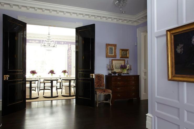 Foyer Interior Urn : Interior design inspiration photos by mary mcgee interiors