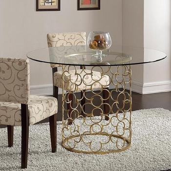 Sequoia Dining Table Z Gallerie