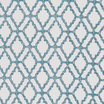 Kai Cyan, Printed Fabric