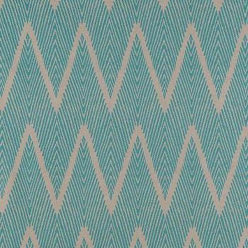 Bali Peacock, Printed Fabric