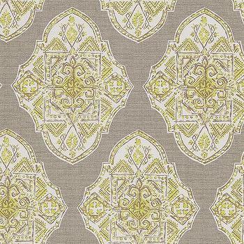 Malta Spring, Printed Fabric