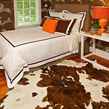 Safari Kids Bedroom, Transitional, Boy's Room