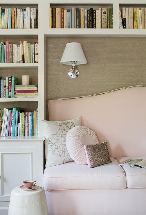 Floor to ceiling built in bookcases design ideas page
