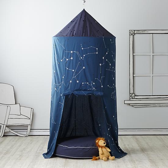 Blue Planetarium Play Home Canopy & Planetarium Play Home Canopy