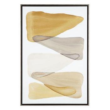 Beverly Fuller Art, Color Echo