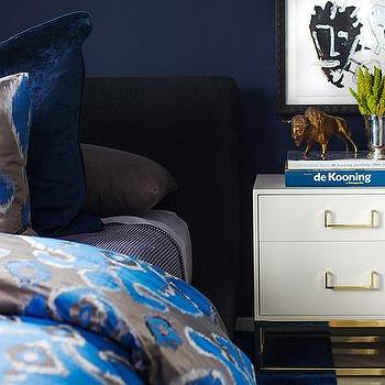 Royal Blue Design Ideas