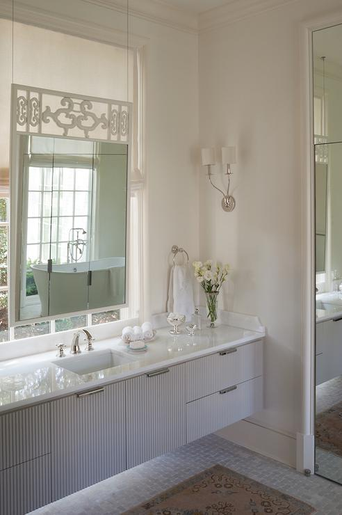 Bathroom Mirrors Over Windows bathroom vanity mirrors images. large size of to get bathroom