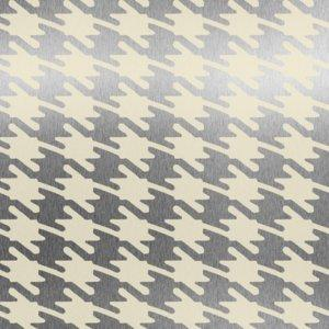 York Jackie Yellow And Grey Patterned Wallpaper